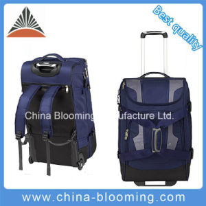 Outdoor Travel Trolley Wheeled Bag Holdall Briefcase Suitcase Luggage pictures & photos
