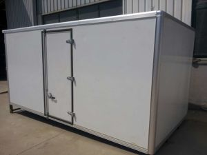FRP GRP Gfrp Fibreglass RV Paneling pictures & photos