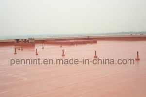 Environment Friendly One-Component Polyurethane Waterproofing Membrane pictures & photos