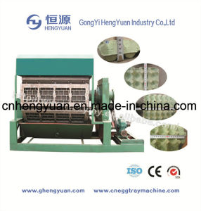Long Service Time Recycling Paper Egg Tray Making Machine pictures & photos