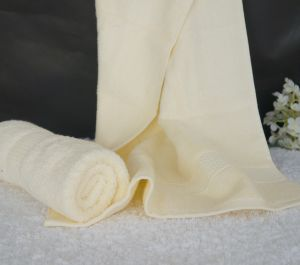 Luxury Hotel & SPA Towel Turkish Cotton Bath Towels (DPF1011) pictures & photos