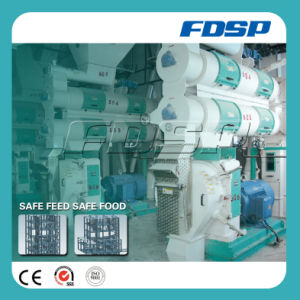 Floating Fish Feed Production Line pictures & photos