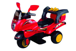 Battery Operated Motorcycle (SI-268)