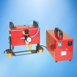 Pneumatic DOT Pin Marking Machine, Metal Marking Machine pictures & photos