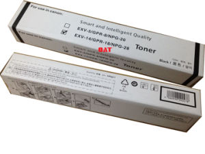 Gpr18 Black Toner Cartridges for Copier pictures & photos