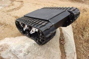 Rubber Track RC Robot Platform (K01SP8) pictures & photos