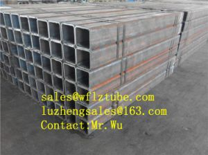 Truck Steel Pipe, Truck Hollow Section, Vessel Steel Pipe S355 E355 E470 pictures & photos