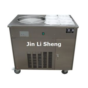 Jin Li Sheng Wf1120 Fry Ice Cream Machine