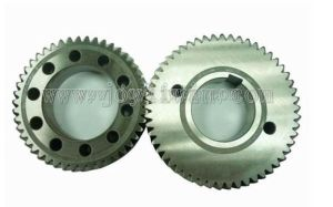 Steel Gear Wheel for Screw Air Compressor