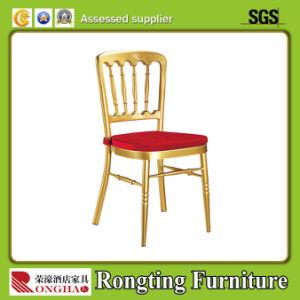 Durable Stacking Steel Bamboo Napoloen Wedding Chiavari Chair (RH-53008)