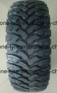 Mud PCR Car Tyre, Mt Tyre (31*10.5R15LT, 33*12.5R15LT, 35*12.5R17LT, LT285/75R16, LT275/70R18) pictures & photos