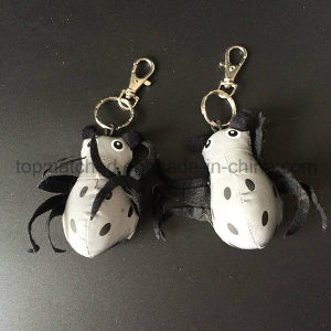 Fashionable Promotional Spider Plush Reflective Soft Baby Toy pictures & photos