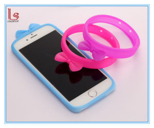2017 Wholesale Fast Shipping Universal Silicone Phone Border Cover pictures & photos
