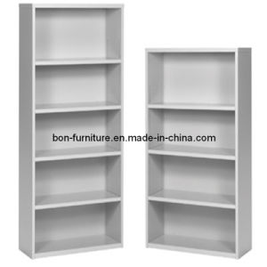 Fashion Home Furniture/Iron Book Shelf pictures & photos