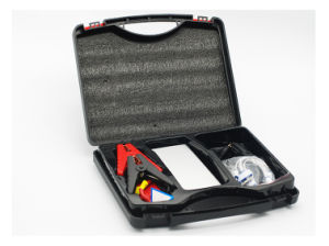 Battery Snap on Jump Starter Power Jump Starter pictures & photos