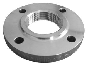 Large Size Forged Long Weld Neck Flanges pictures & photos