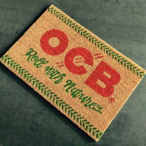 Outdoor Cocoa Koko Cocos Welcome Entrance Coco Coir Coconut Fiber Floor Door Mat pictures & photos