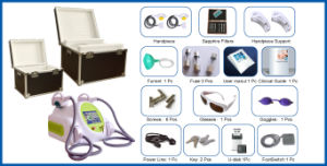 Medical IPL Shr Laser Hair Removal Beauty Equipment Appliance with Ce Approval pictures & photos