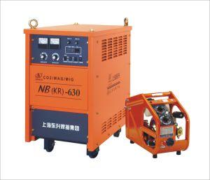 Inverter MIG/Mag Welding Machine (MIG-630)