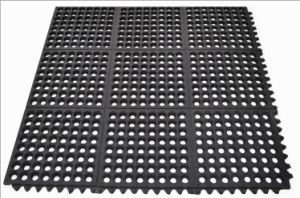 Non-Toxic Rubber Mats, Anti-Fatigue Rubber Mat pictures & photos