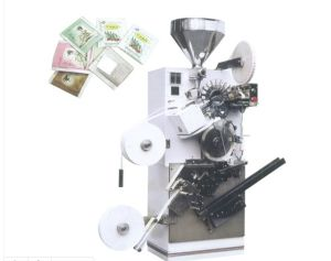 High Quality Dxdc8I Tea Bag Packing Machine pictures & photos