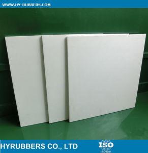 High Density White PTFE Teflon Board pictures & photos