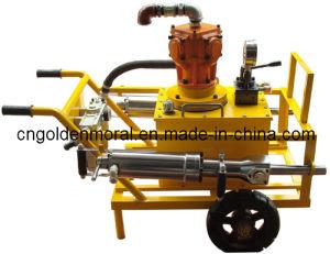 Hydraulic Rock Splitter GM-90A, Split Gun, Stone Splitter, Concrete Splitter pictures & photos