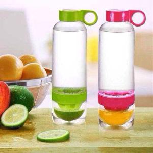 Lemon Water Bottle, Sport Health Lemon Cup pictures & photos