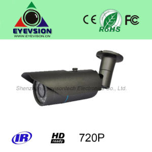 1.0MP CMOS HD (720P) IP IR Speed Bullet Security Camera (EV-N10001B-IR-H) pictures & photos
