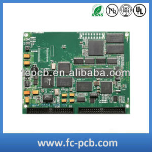 Good Quality Electronic Service PCB Assembly (OEM 52)