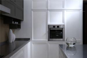 Welbom Customize Shaker Door Wood Kitchen Cabinet pictures & photos