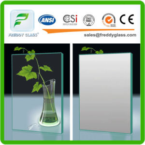 Clear Glass Industry Glass Office Glass Magic Smart Glass pictures & photos