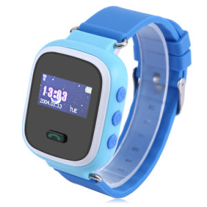 Q60 GPS Tracker Location Tracking Sos Kids Smart Watch