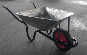 60L Sri Lanka Wheelbarrow Wb3800 pictures & photos