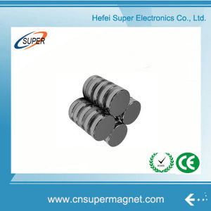High Grade Y33 Ferrite Magnets pictures & photos