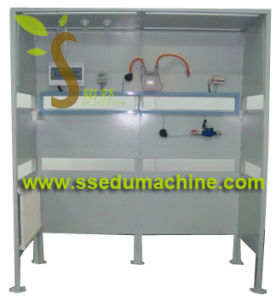 Educational Equipment Teaching Equipment Building Automation Trainer Industrial Training Equipment pictures & photos