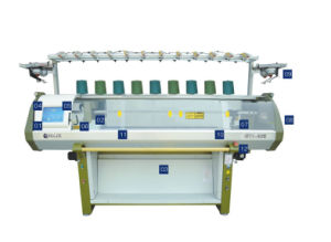 Computerized Flat Knitting Machine/Sweater Knitting /High Quality Machine (GT1-44S/52S)