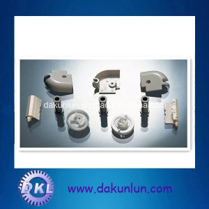 Electrical Appliance Cover Plastic Part