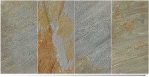 Ceramic Slate Stone Tiles for Floor or Wall