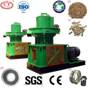 New Product Longteng Wood Pellet Mill (Longteng series)