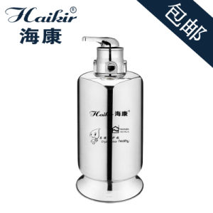 Stainless Steel Water Filter Carbon Sand Kdf