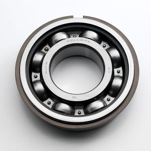 Japan Brand 6000 Deep Groove Ball Bearing