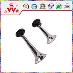 Customized Design Speaker Horn for Auto Parts pictures & photos
