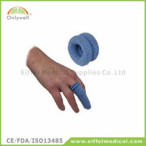 Cotton Medical Emergency Tubular Finger Bob Bandage pictures & photos