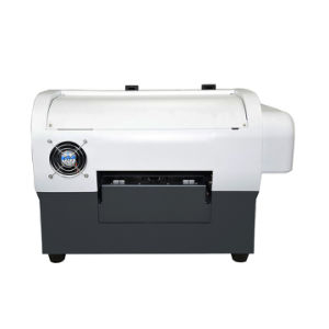 Desktop UV Printer, Ballpoint Pen Printer pictures & photos