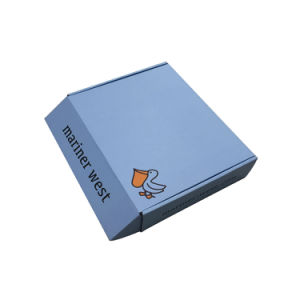 New Selling Bulk Packaging Cardboard Paper Gift Box pictures & photos