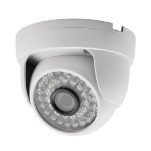 Security Analog System Ahd CCTV 4CH DVR Kits From Wardmay CCTV Manufacturer pictures & photos