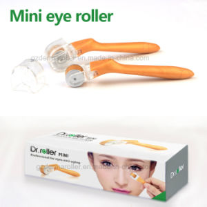 Dr Derma Roller System 64 Microneedle Home Use for Eyes, Face Care pictures & photos