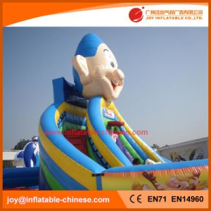 Inflatable Seven Dwarfts Jumping Bouncer Games (T6-310) pictures & photos