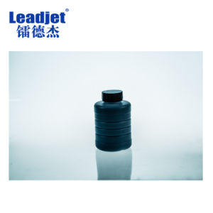 Plastic Bottle Inkjet Type Expiry Date Coding Machine pictures & photos